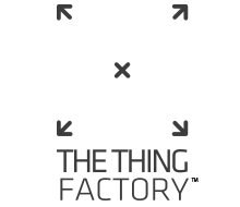 The Thing Factory 제품 라인업 영상